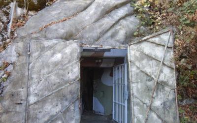 Fort de Champillon